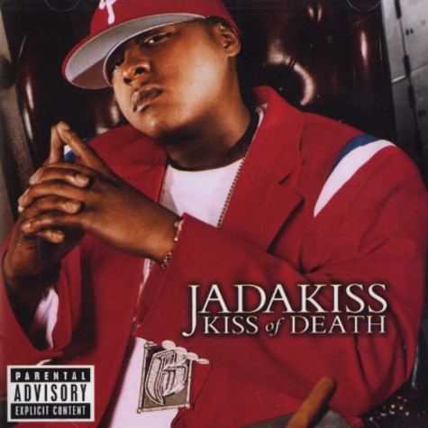 Jadakiss - Kiss of death