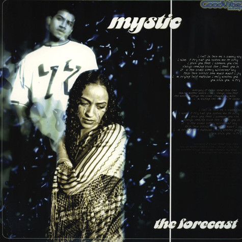 Mystic - The forecast