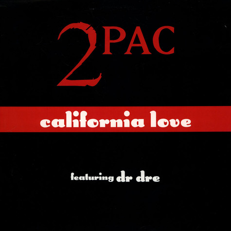 2Pac - California Love