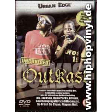 Outkast - Uncovered