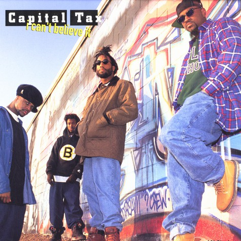 Capital Tax - I Can't Believe It