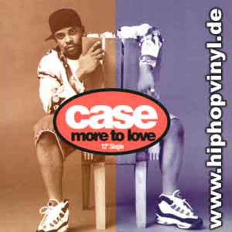 Case - More to love
