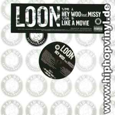 Loon - Hey woo feat. Missy Elliott