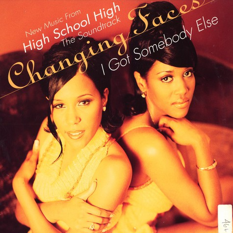 Changing Faces - I Got Somebody Else