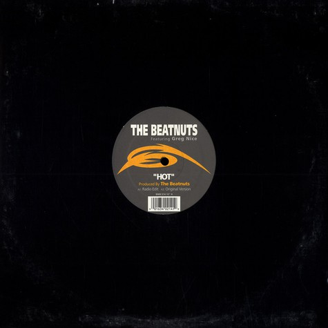 Beatnuts - Hot feat. Greg Nice