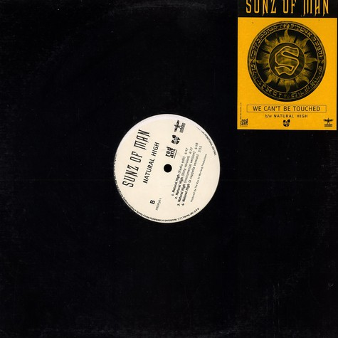 Sunz Of Man - We Can't Be Touched