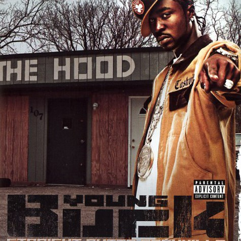 Young Buck of G-Unit - Straight outta cashville