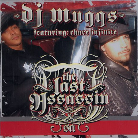 DJ Muggs & Chace Infinite - The Last Assassin