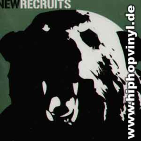 V.A. - Camobear records new recruits