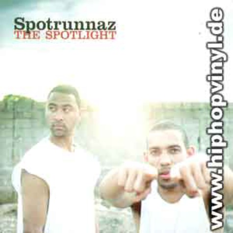 Spotrunnaz - The spotlight