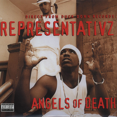 Representativz - Angels of death