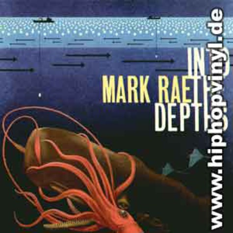 Mark Rae - Into the depths