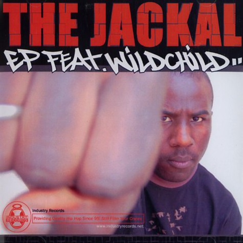 Wildchild - The Jackal EP