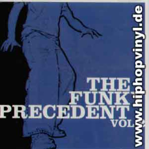 V.A. - The funky precedent vol. 2