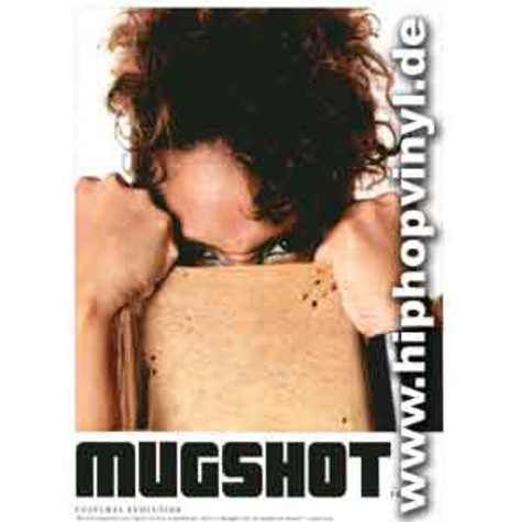 Mugshot - Issue 8