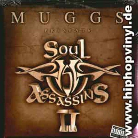 Soul Assassins - Muggs presents Soul Assassins II