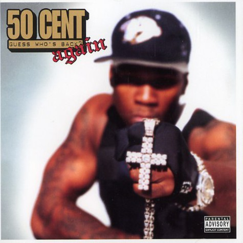50 Cent - Guess who's back ? again