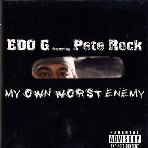Ed O.G & Pete Rock - My Own Worst Enemy