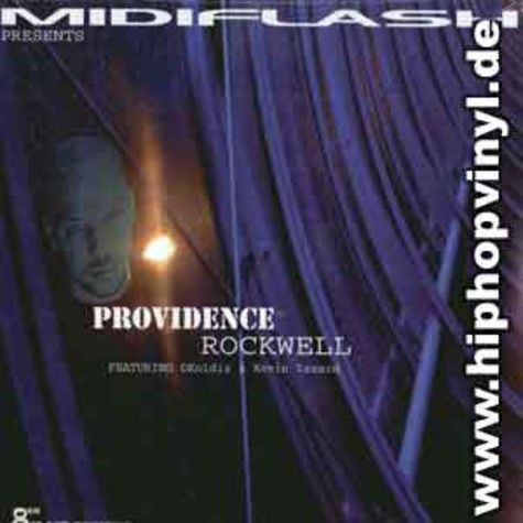 Providence Rockwell - Heavy or featherweight