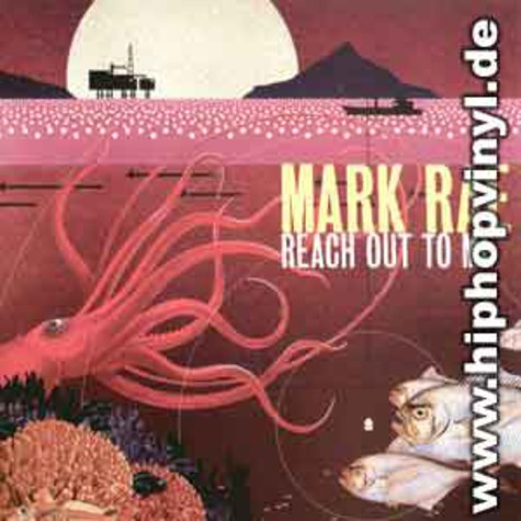 Mark Rae - Reach out to me