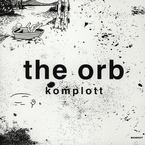 Orb, The - Komplott