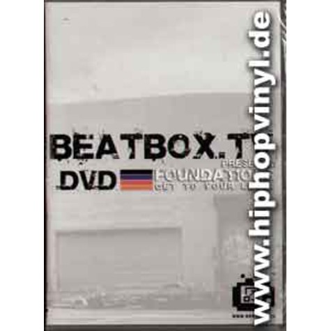 Beatbox.tv - Foundations