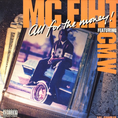 MC Eight feat. CMW - All for the money