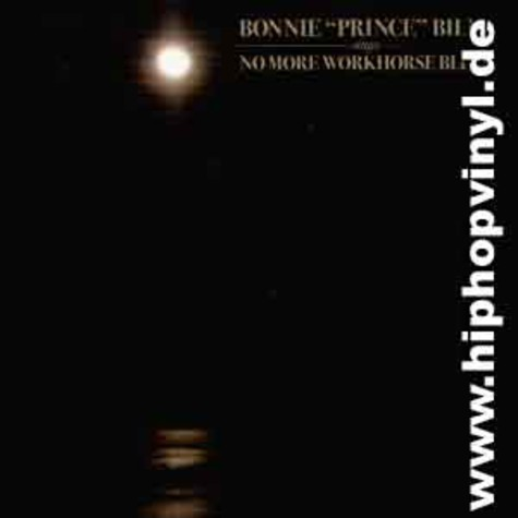Bonnie Prince Billy - No more workhorse blues