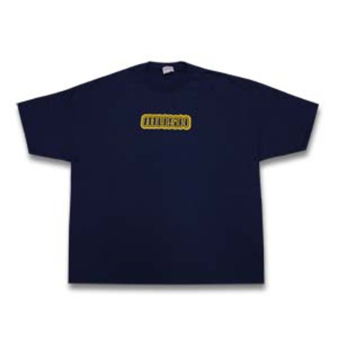 Mush Records - Bubble logo T-Shirt