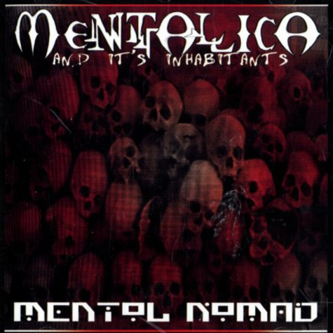 Mental Nomad - Mentalica and it's inhabitants