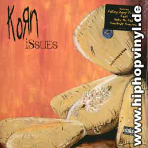 Korn - Issues