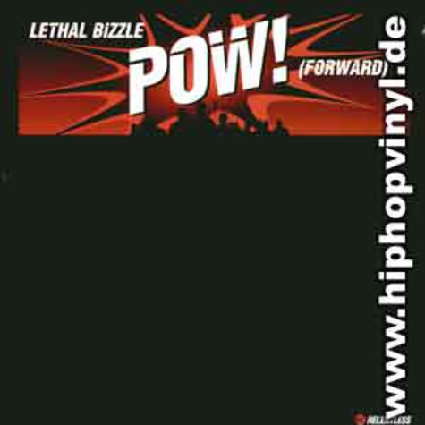 Lethal Bizzle - Pow (forward)