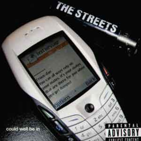 Streets, The - Could well be in