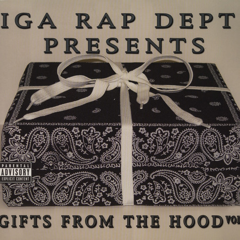 V.A. - Gifts from the hood vol.1