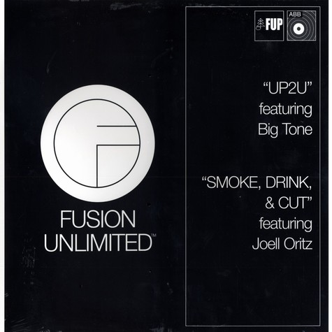 Fusion Unlimited - Up2u feat. Big Tone
