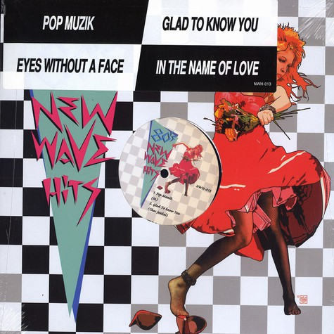 80s New Wave Hits - Volume 13