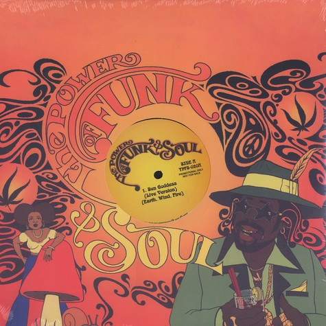 Power Of Funk & Soul, The - Volume 20