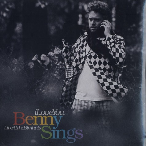 Benny Sings - I love you