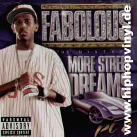 Fabolous - More street dreams pt.2