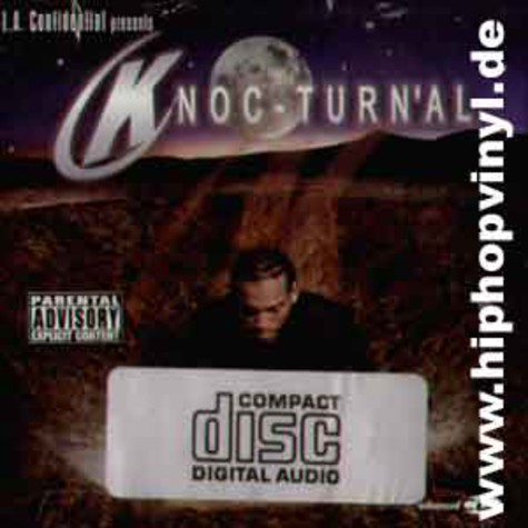 Knoc-turnal - L.a. confidential presents ...