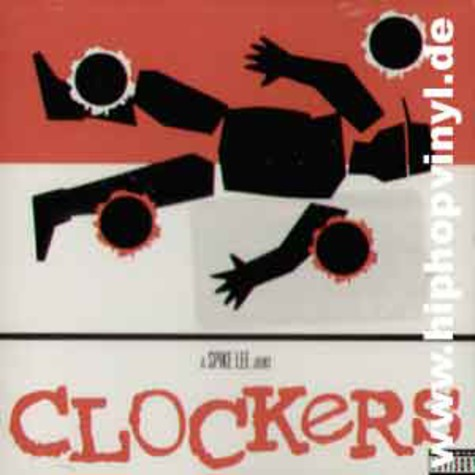 V.A. - OST Clockers