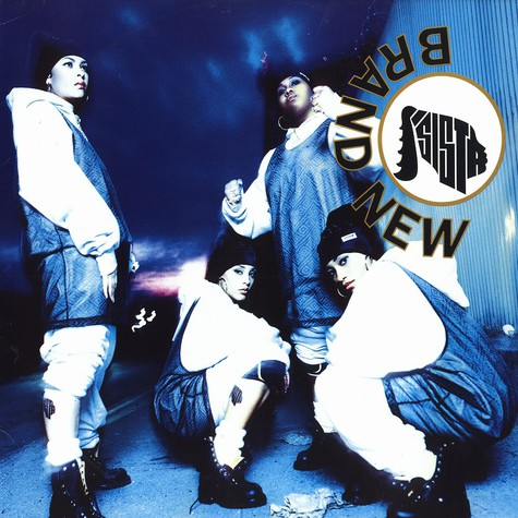 Sista (Missys First Group) - Brand new sista bounce