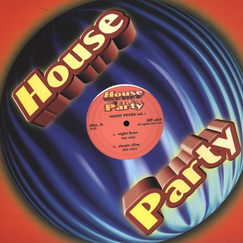 House Party - Volume 29