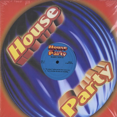 House Party - Volume 68