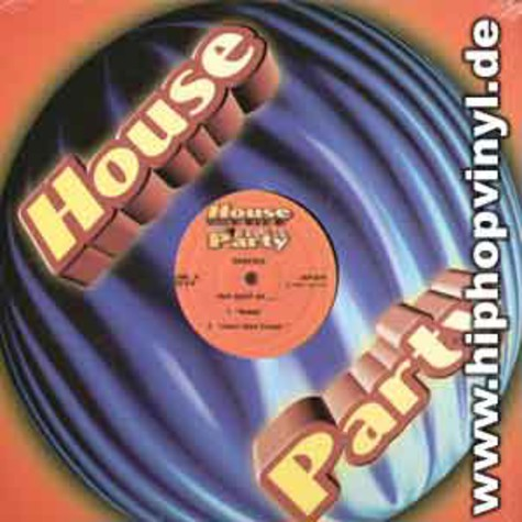 House Party - Volume 19
