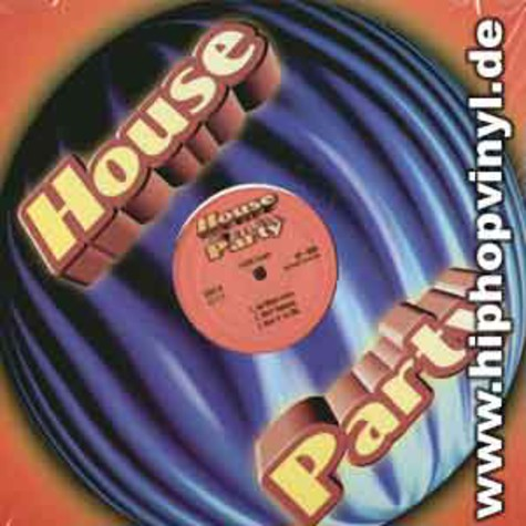 House Party - Volume 90