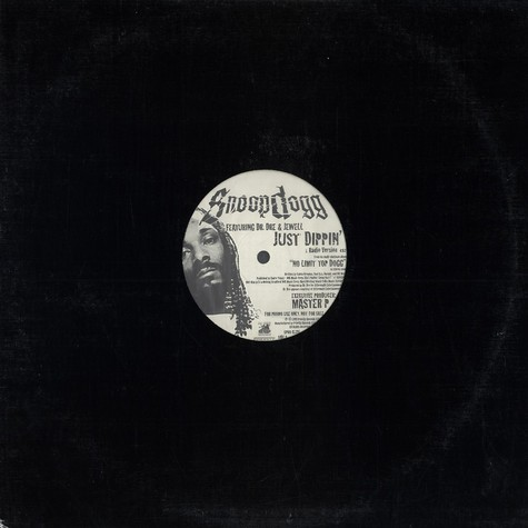 Snoop Dogg - Just Dippin' feat. Dr. Dre & Jewell