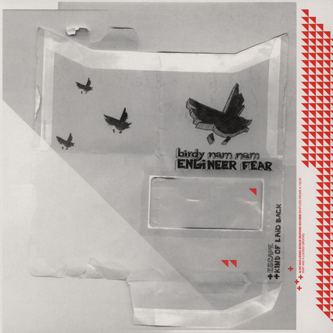 Birdy Nam Nam - Engineer Fear