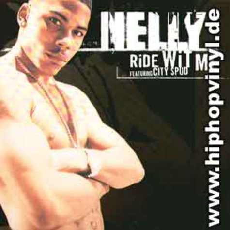 Nelly - Ride with me feat. City Spud