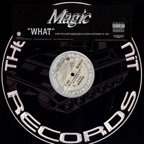 Magic - What